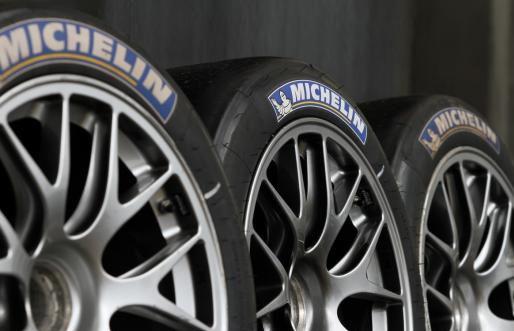 michelin tire stickers blue  white michelin tire lettering design tire stickers