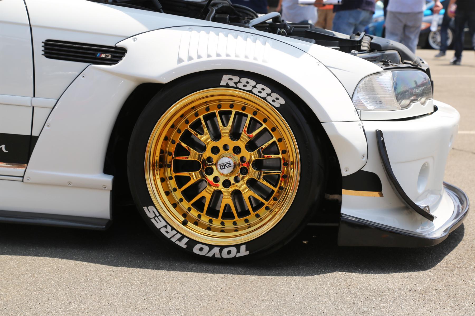 Toyo Proxes R888 >> Toyo Tires R888